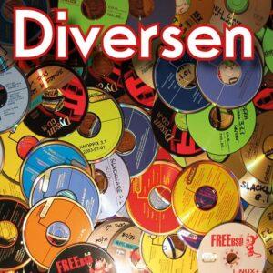 Singels & CD's
