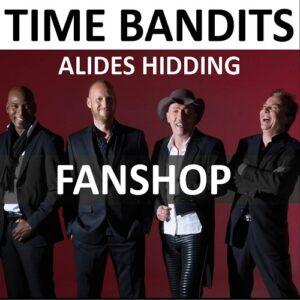 Time Bandits Fanshop