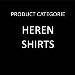 Heren Shirts
