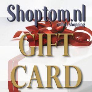 Gift Cards (kadobon)