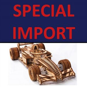 Special Import